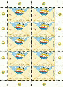 europa:2707 Qualifiziert Zypern Michelnummer 335-337 Gestempelt Eine GroßE Auswahl An Farben Und Designs