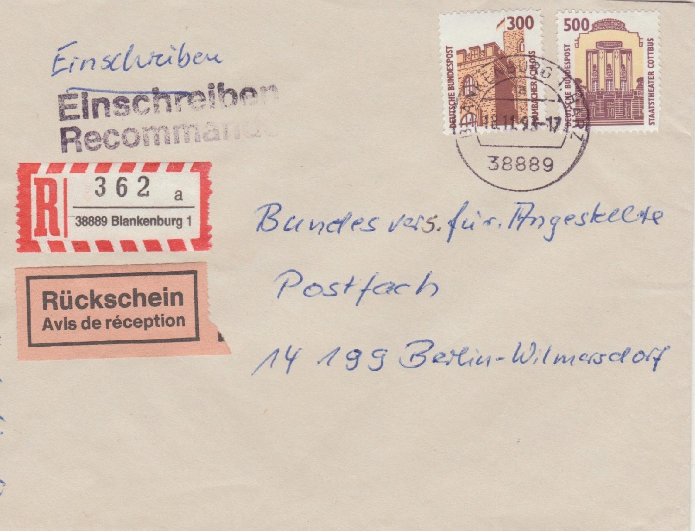 uk availability 1d58e 45fb4 Philaseiten.de: Motiv Harz Ansichtskarten, Belege, Stempel