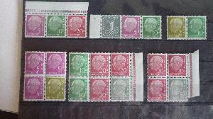 Angemessen Cept-europa Postfrisch Satz Griechenland 1985
