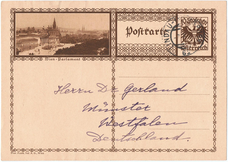 Münster Basel // Bahnpost 1995 Diverse Philatelie Bahnpost