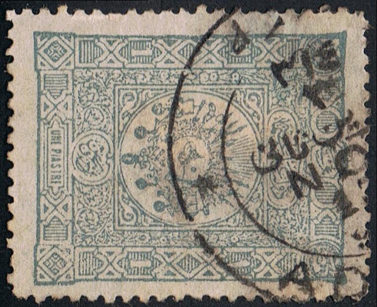 2536 Gestempelt Türkei Gut Briefmarken Türkei Michel-nr