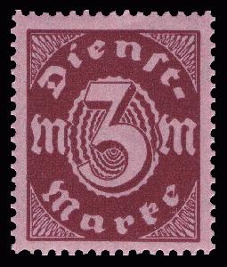 Norwegen Nr 85 Gest Freimarke Posthorn & Ziffer 8 Um Jeden Preis