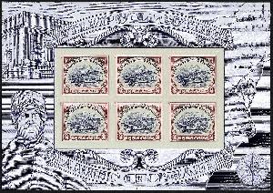 2019 Neuer Stil P2 Paraguay Block 335 Postfrisch Um Jeden Preis Briefmarken Süd- & Mittelamerika