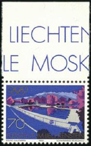 462 461 463-1966 Briefmarken -bogenteil Postfrisch Mi.nr Irak