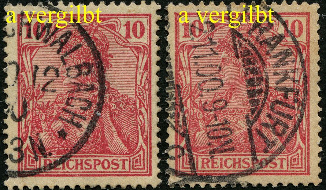 Deine Pfennig rote Briefmarken Dating katholisch frei