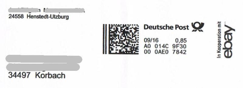 Ich datiere einen deutschen TypenBibliothekinnen datieren Ratschläge