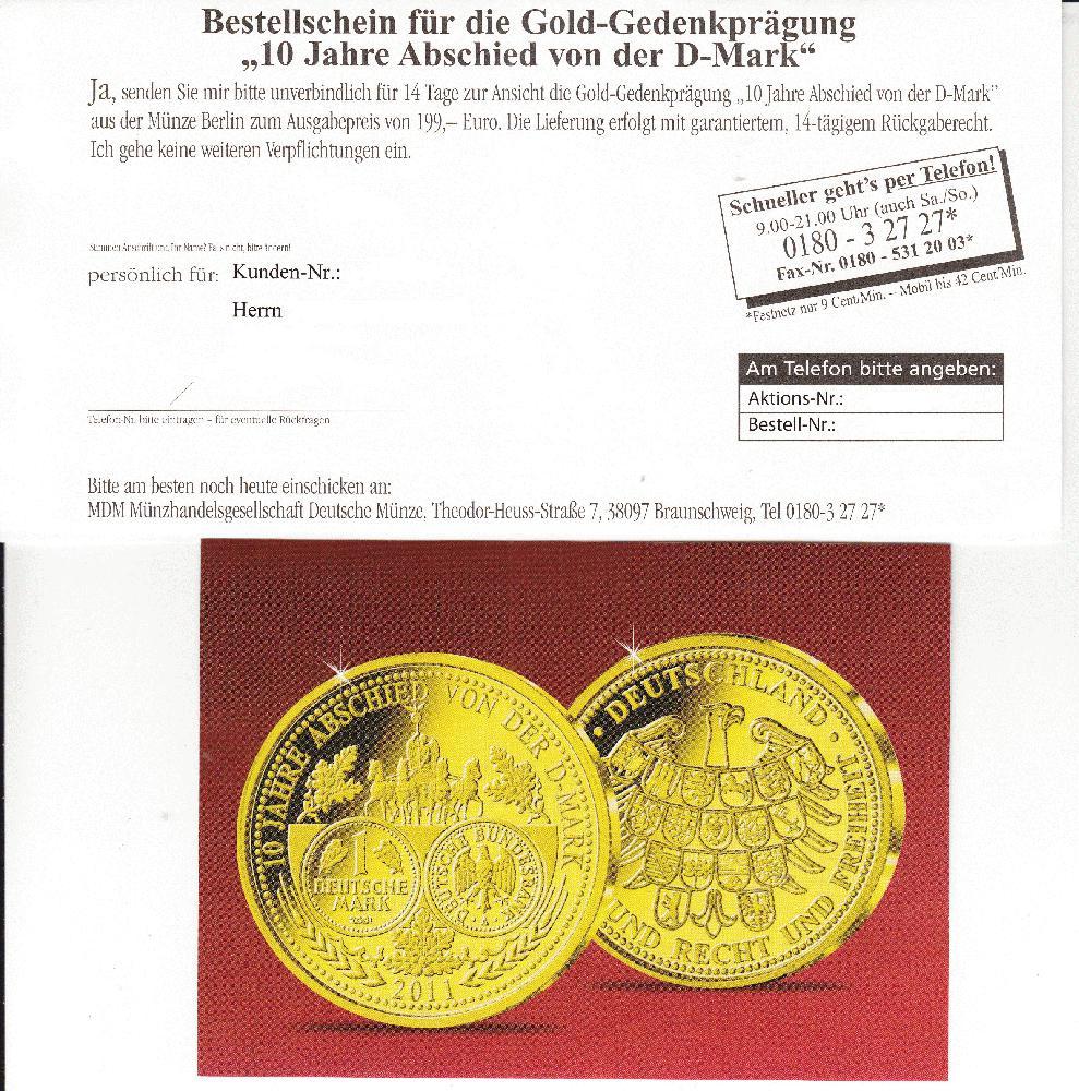 Philaseitende Münzen Und Medaillen Von Mdm Und Was Sie Wirklich