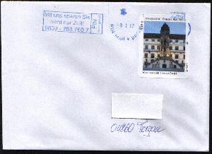 Post für Dich! Wer findet den passenden Brief-Absender KLEINER EISBÄR NEU