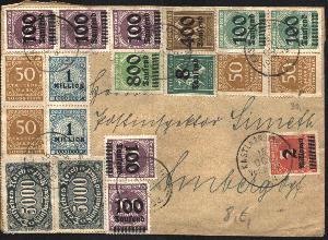 Belgien 100% Wahr Belgien Briefmarken
