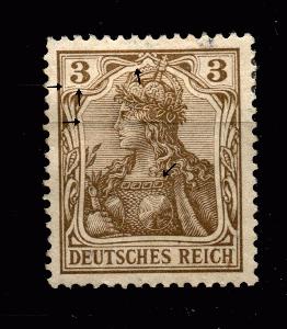 Firmenlochung Perfin Perfekte Sammlung Argentinien 46 Marken Briefmarken