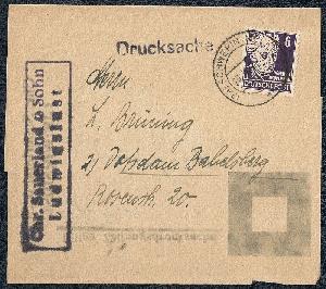 1983 Brief Aufrichtig Kehrdruck Helvetia Zürich Schweiz Nach Wien Österreich