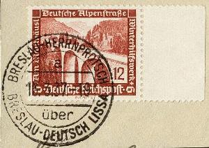 Todestag Berühmter Deutscher Baumeister 382-383 200 Hart Arbeitend Ddr 1953 Postfrisch Minr