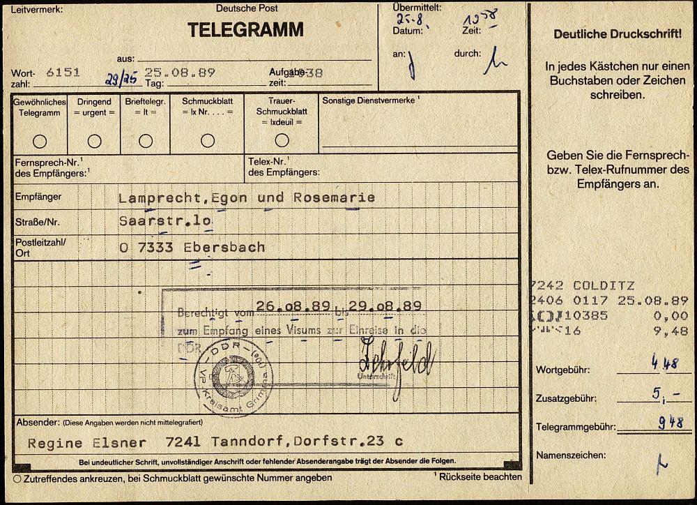 Philaseiten.de: (?) (340) Formulare der Post