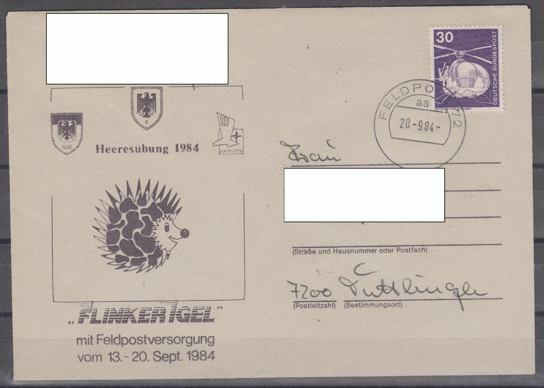 Nordamerika Kanada Briefmarke Brief 1988 Kanada Kanadische Briefmarken Auf Brief Gestempelt Reich Und PräChtig