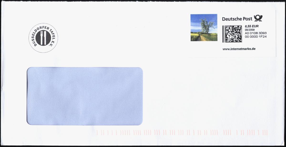 Philaseitende Internetmarken Sind Das Briefmarken Oder