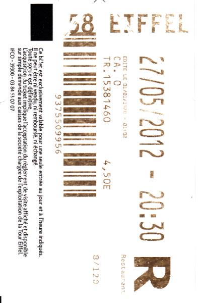 Eiffelturm Tickets GГјnstig