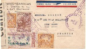Österreich Sonderbeleg Aua Erstflug Paris Salzburg Eine Lange Historische Stellung Haben Briefmarken