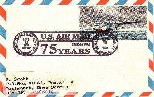 1940 England Zu Usa Via Portugal Erster Boac Luftpost Transatlantic Abdeckung Briefmarken Großbritannien