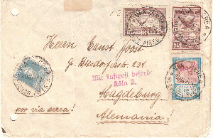 Sonstige 103-150 Jahre Erste Briefmarken Argentinien Lovely Argentina