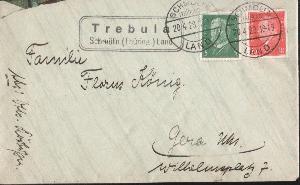 Deutschland 770 Zu Verkaufen Unter Der Voraussetzung Deutsches Reich Briefstück 1941 Sonderstempel Württemberg Werbestempel Minr Briefmarken