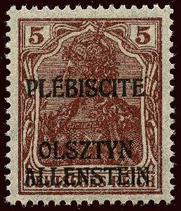 Stamp Philatelie Block 2a Montenegro Briefmarke Sammeln