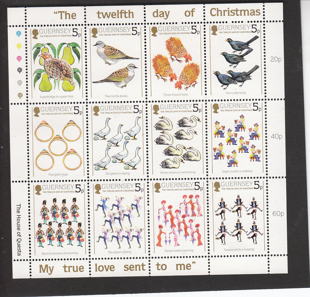 Philaseiten.de: Philaseiten Adventskalender
