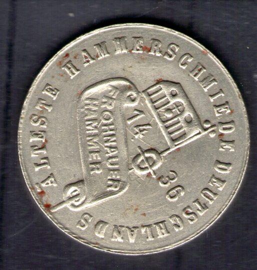 Philaseitende Medaillen Bestimmen